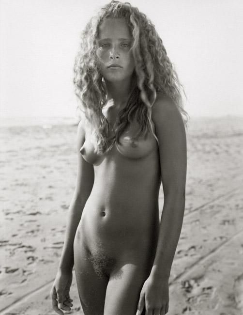 Opinion Young jock sturges photo controversial girls remarkable